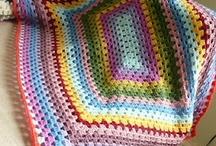 Knitting / Crochete