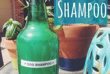 shampo dogy