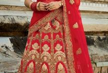Chandni Chownk Lehengas Online / Are you looking for chandni chownk lehengas online? We all know how Chandni Chownk in Delhi has the best bridal lehengas and here's how you can purchase them for yourself without actually visiting the place. It will help all of you who don't stay in Delhi or are just too fed up with excess traffic in the Chandni Chownk lanes. You can now buy chandni chownk lehengas online. Follow the board to see available designs.