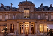 Musée Jacquemart André / Visite au musée Jacquemart André, ancien hôtel particulier devenu musée, un de mes lieux préférés de Paris. Pour en savoir plus : http://www.musee-jacquemart-andre.com