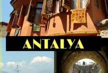 TURKEY TRAVEL / Blog posts, tips and travel inspiration for Turkey