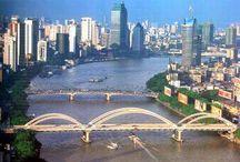Tour Du lịch Quảng Châu - Trung Quốc