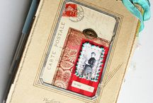 Journals  / by Gayle Martin
