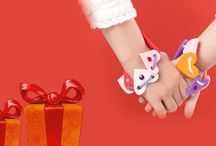 Gifts / Get the deals and offers on gifts on special occasions..