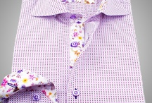 MEN'S FITTED SHIRTS