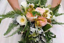 bruidsboeketten!
