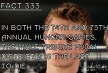 ....... The Hunger Games .......