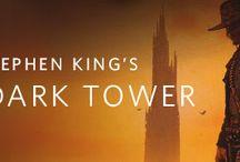 The Dark Tower / by La Face De Pit