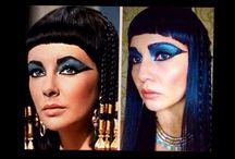 Halloween Make up by Samantharguello