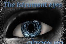 Eyes Mesh- Altamura