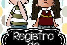 Organización escolar