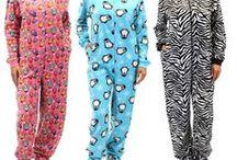 pijamas