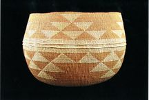 Northern California Basketry / Basketry images from Northern California Natives