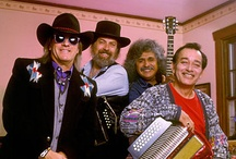 Texas Tornados / My father in-law's Doug Sahm's band... The Texas Tornados / by Silky Soft Hair - Monat