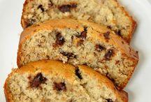 Bread & Bakes