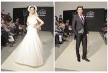Vestidos novia y fiesta / Inspiración y últimas tendencias para tu vestido
