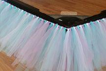 ballet kamer
