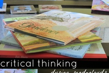 Critical thinking / by Angie Richardson