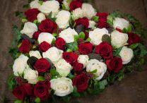 flores funerar