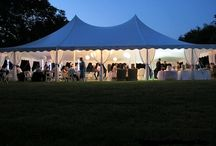 Event Tents / Our tents are the best around!