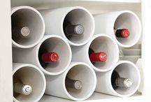 DIY Projects with PVC Pipes