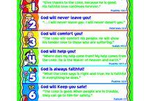 Biblical kid info