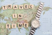 Cazabella -  Jewellery, Timepieces, Handbags,