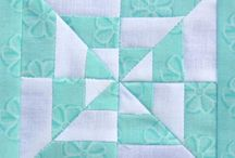 Dear Jane and other quilt blocks