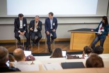 Conférence Stratégie Digitale, Cross-Canal et Supply Chain / CCM Benchmark a organisé une nouvelle édition de la Conférence Stratégie Digitale, Cross-Canal et Supply Chain  le 6 octobre 2015 au Pôle Universitaire Léonard de Vinci (Paris).