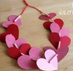 Valentine's Day Crafts for Preschool