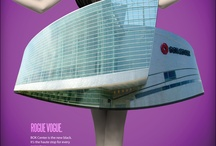 Industry Ads / by BOK Center