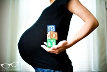 Baby on Board / All things baby and pregnancy. TTC baby number 2. :) / by Tami Hodge