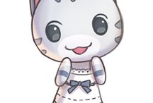Animal Crossing Bilder