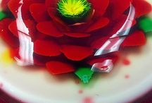 jelly flowers