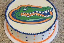 Florida Gators / by Maureen McGuire