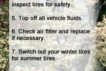 Cruces Car Care Tips