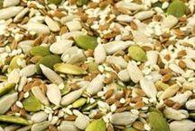 semi della salute