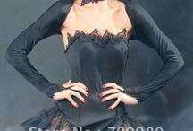 Vampire Costumes / by Eva Spring