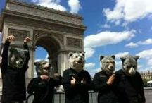 music×MAN WITH A MISSION