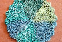 Margie / Knitting