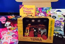 Kids Prize Packs! - Products / Pictures, Videos, and other Information about Past Kids Prize Packs!
