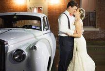 Wedding Exits / Great Wedding Exist