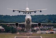 letadla a technika