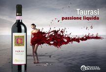 Taurasi / Passione liquida