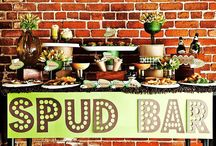 Party Ideas / by Cindy Clark