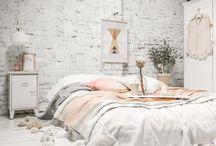 slaapkamer inspi