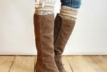Socks, Knee Highs & Tights