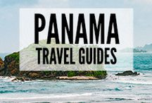 Travel Panama / Travel guides for Panama