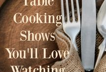 Farm to Table Shows