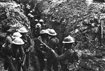 World War 1 / World War 1